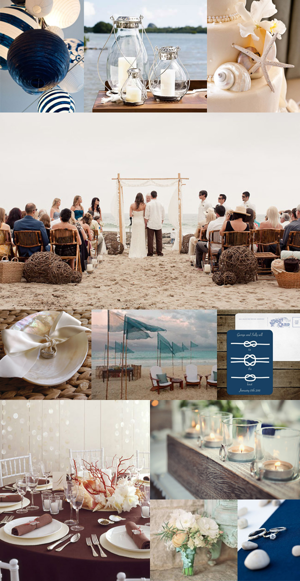 Any time you search 39beach wedding 39 the images that appear can be extremely