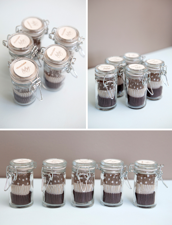 DIY Chocolate Tasting Wedding Favors Credits As Always Photography By