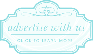 Advertise on Something Turquoise {daily bridal inspiration blog}
