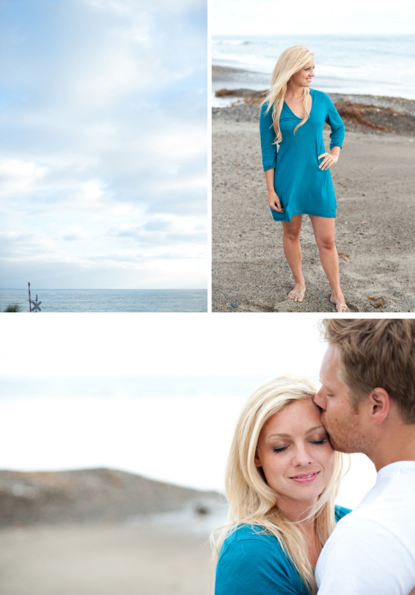Stephanie Ann Photography via Something Turquoise