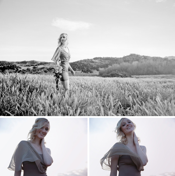 Vanessa Ha Photography via Something Turquoise