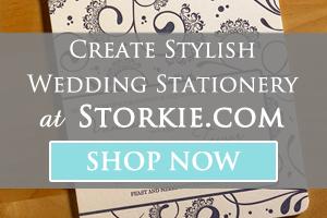 Custom Wedding Invitations and Cards